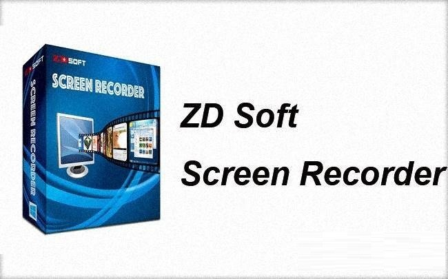 ZD Soft Screen Recoder v11.1.1 Crack