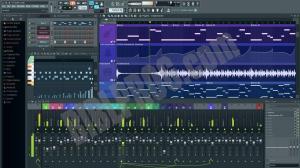 FL Studio Producer Edition 20.8.4.2567 Crack 2021