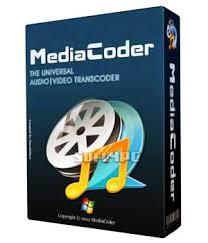 Media Coder 0.8.55 Version 2018 Crack Free Download