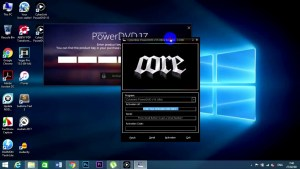 Cyberlink PowerDirector 17 Crack With Serial Key