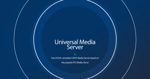 Universal Media Server 7.5.0 Crack With Serial Key Free Download