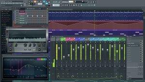 FL Studio 20.0.5 Crack With Keygen Free Download