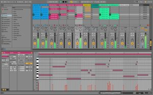 Ableton Live 10.0.4 Crack With License Free Download