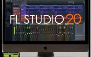 FL Studio 20.0.4.629 Crack With Product Key Free Download
