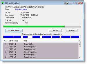 Internet Download Manager Crack With Keygen Free Download