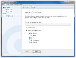 Auslogics File Recovery 8.0.17.0 Crack With License Key Free Download
