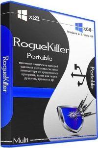 RogueKiller 13.0.12.0 Crack with License Key Free Download