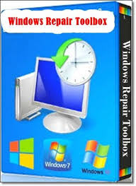 Windows Repair Toolbox 3.0.1.6 Crack With Key Full Portable Version 2019 Free Here