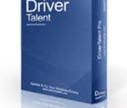 Driver Talent Pro 6.5.65.182 Crack
