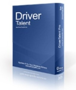 Driver Talent Pro 6.5.65.182 Crack
