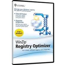 WinZip Registry Optimizer 4.19.3.4 Crack