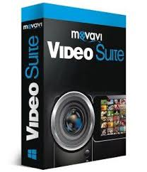 Movavi Video Suite 17.2.1 Crack