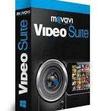 Movavi Video Suite 17.2.1 Crack