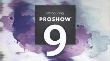 ProShow Producer 9.0.3793 Crack