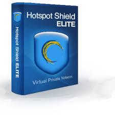 Hotspot Shield VPN 7.6.0 Crack