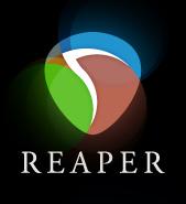 REAPER 5.7.8 Crack