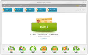 Freemake Video Converter 4.1.10.54 Crack