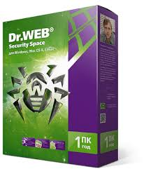 Dr.Web Security Space 11.0.7.2280 Crack