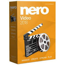Nero Video 2018 19.0.01000 Crack