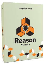 Reason 10.0.3 Crack