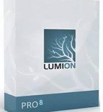 Lumion 8.3 Pro Crack