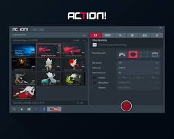 Mirillis Action! 3.1.0 Crack