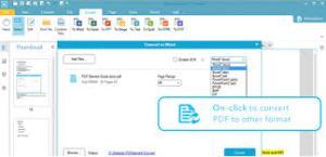 Wondershare PDFelement 6 Pro 6.6.0.3317 Serial Key