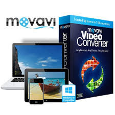 Movavi Video Converter 18.3.1 Crack