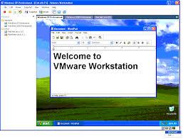 VMware Workstation 14.1.2 Build 8497320 Crack