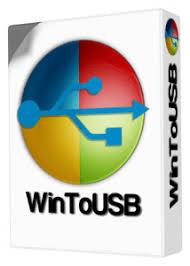 WinToUSB 4.0 Crack