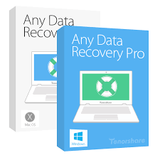 Tenorshare Any Data Recovery Pro 6.4.0.0 Crack