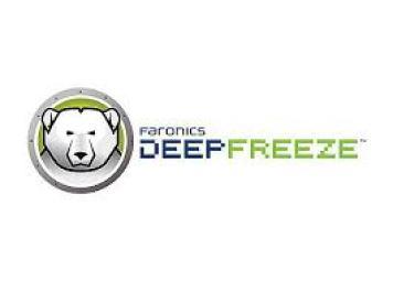 Deep Freeze Standard 8.53.020.5458 Crack