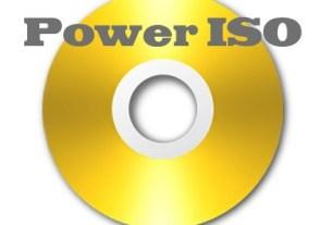 PowerISO 7.2 Crack