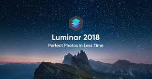 Luminar 2018.1.3.1 Crack