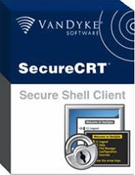 SecureCRT 8.3.4 Crack