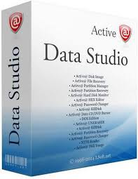 Active Data Studio 13.0.0.2 Crack