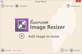 IceCream Image Resizer 2.08 Crack