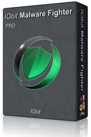 IObit Malware Fighter Pro 6.1.0.4730 Crack