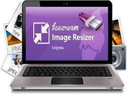 IceCream Image Resizer 2.08 Crack