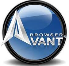 Avant Browser 2018 Crack