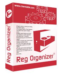 Reg Organizer 8.20 Crack