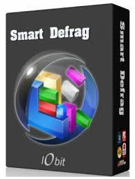 Smart Defrag 6.1.0 Crack