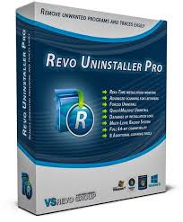 Revo Uninstaller Pro 4.0.0.0 Crack