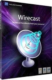 Wirecast Pro 11.0 Crack