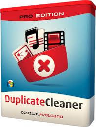 Duplicate Cleaner Free 4.1.1 Crack
