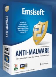Emsisoft Anti-Malware 2018.11.0.9073 Crack
