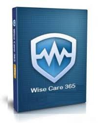 Wise Care 365 Free 5.22 Crack