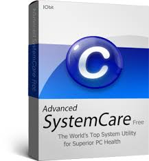 Advanced SystemCare Free Crack 12.1.1.213 & Keygen