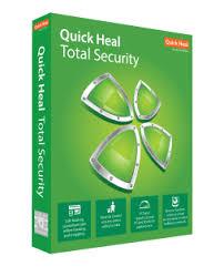 Quick Heal Total Security 2019 Crack