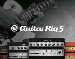 Guitar Rig Pro 5.2.2 Crack
